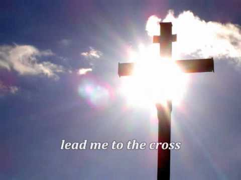 Lead Me to the Cross - Hillsong United (Brooke Fraser)