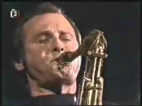 Lester Left Town (Wayne Shorter) Performed by Stan Getz