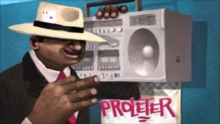 Sam Cooke - Having a party (ProleteR tribute) EP edit