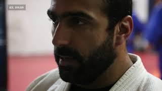 Pablo Aprahamian - Judo uruguayo en los Panamericanos