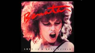 Pat Benatar - Love Is A Battlefield (Demo Version)