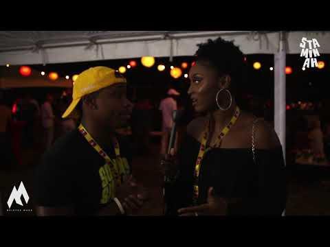 Staminah TV: Season 1| Episode 4 - Chronixx Live in Antigua