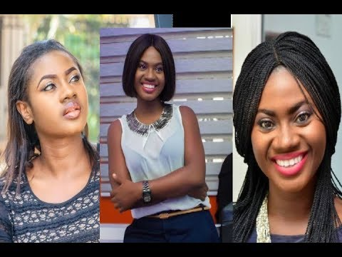 Download 10 Real Facts About Martha Ankomah You Probably Didn't Know