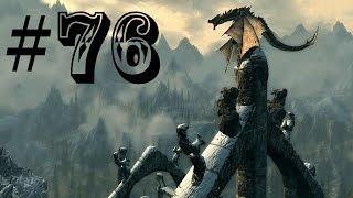 Прохождение Skyrim Часть 76 (Зубчатая корона)