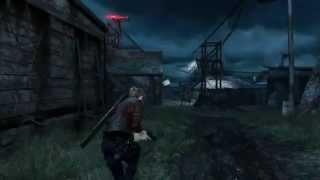 Resident Evil:Revelations 2:дата выхода,обзор,требования,видео