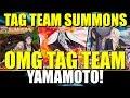 OMG!! TAG TEAM YAMA, SHUHEI and IZURU CONFIRMED! Bleach Brave Souls