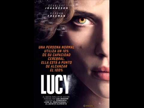 Lucy . Scarlett johanson y morgan freeman MEGA un link de descarga