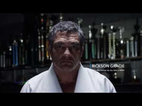 RICKSON GRACIE - ENVIOUCHEGOU - YouTube