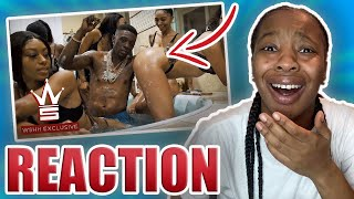 "REAL REACTION to Boosie Badazz - ""Nasty Nasty"" feat. Mulatto (It was JUICY!)"