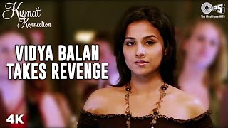 Is Vidya Balan Lucky For Shahid Kapoor | Comedy Scene Kismat Konnection Movie | Om Puri | Tips Films