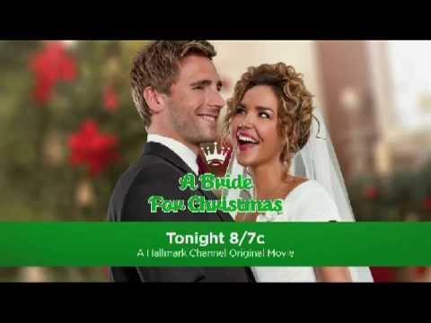 A Bride for Christmas Trailer for movie review at http://www ...