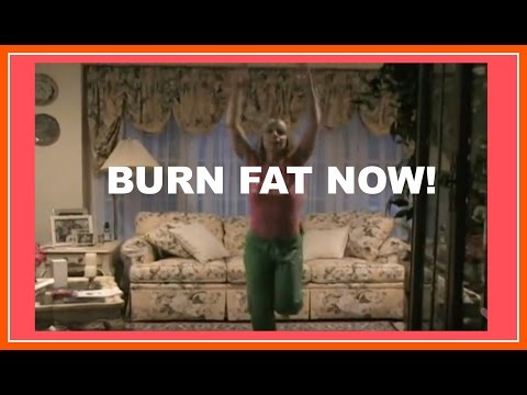 10-Minute Cardio Aerobic Exercise Workout at Home Burn Fat & Calories & Lose Weight