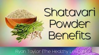 Shatavari Powder: Benefits & Uses (Men & Women) thumbnail