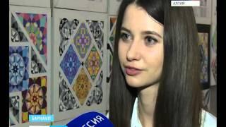 Барнаульская студентка составила свой путеводитель по Крыму(, 2016-03-23T10:16:46.000Z)