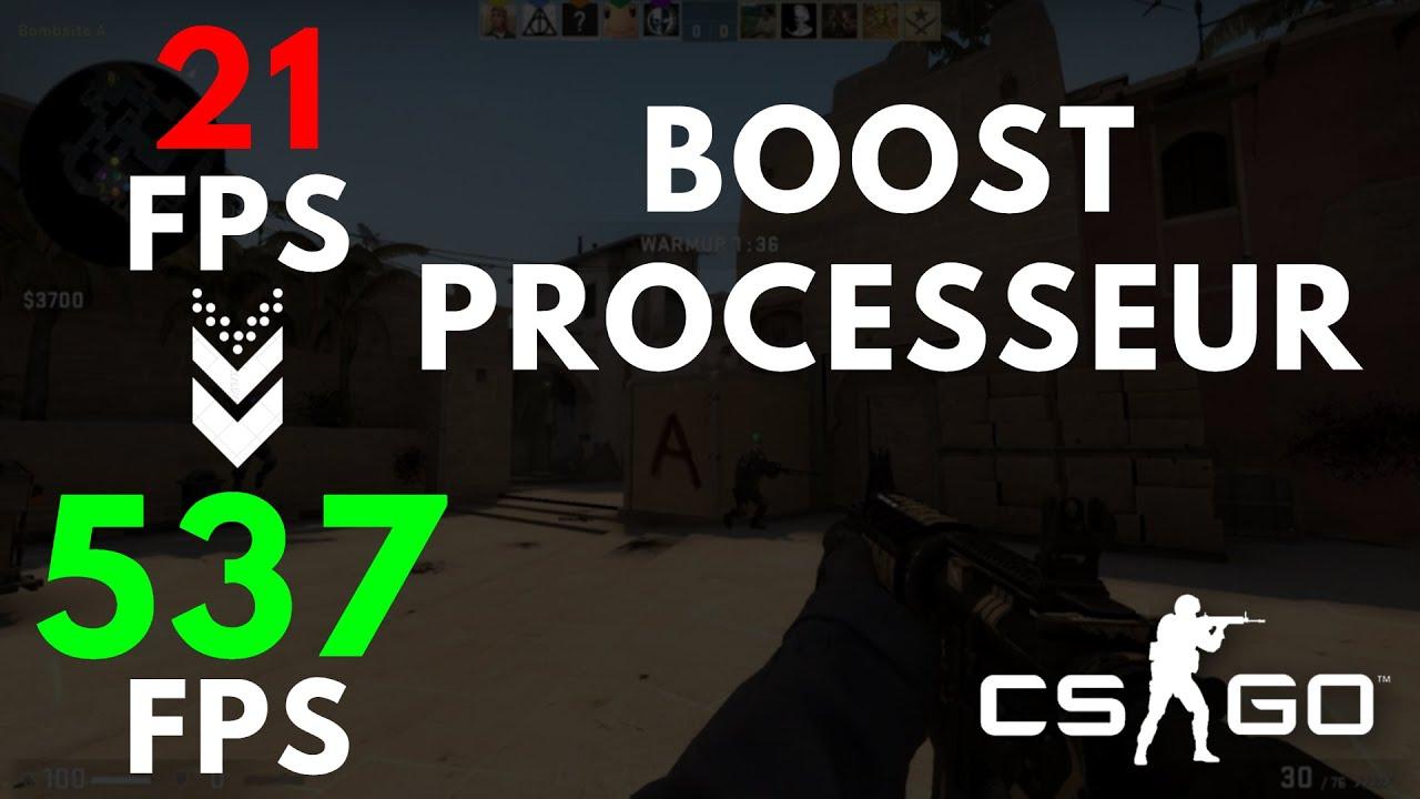 Download COMMENT AVOIR PLUS DE FPS SUR CSGO ! [7 ÉTAPES] (Counter Strike Global Offensive)