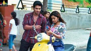 Swamy Ra Ra Movie Nikhil and Swathi Reddy Comedy | Latest Telugu Comedy Scenes