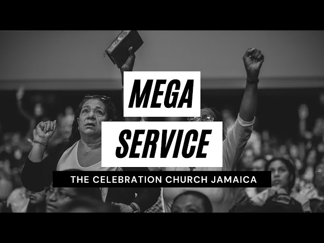 The Celebration Church JA