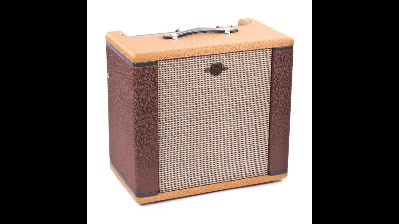fender ramparte pawn shop series amp review youtube. Black Bedroom Furniture Sets. Home Design Ideas