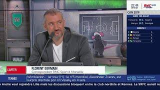 OM - Florent Germain :