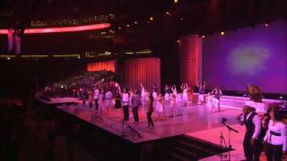 Father I adore You - Heavens Rehearsal