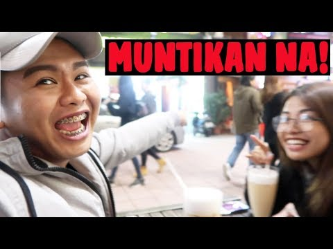 MOST EXPENSIVE MILKTEA in TAIWAN! (Shookt kame!)