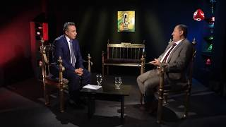 ماوراء السياسة | مع رئيس الدائرة الإعلامية بحزب الاصلاح - علي الجرادي | حوار عارف الصرمي