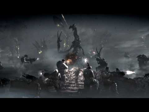 gears of war  3 trailer oficial  720 HD