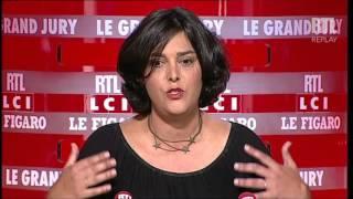 """""""Ma réponse était inexacte (...) mais ma légitimité est ailleurs"""", se défend Myriam El Khomri"""