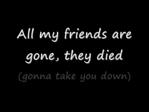 korn-thoughtless (lyrics)