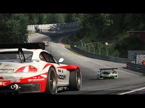 Assetto Corsa Dream Pack 2 DLC GT3 Cars |