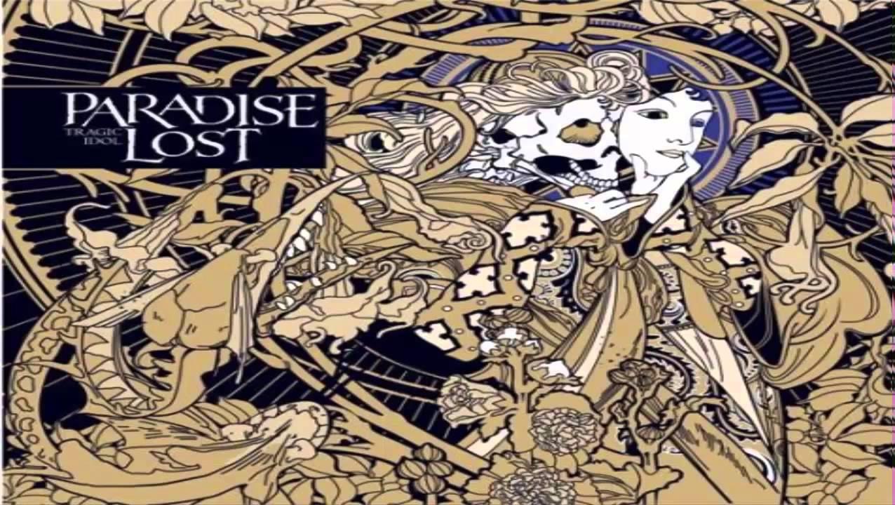 Paradise Lost - Tragic idol Full album