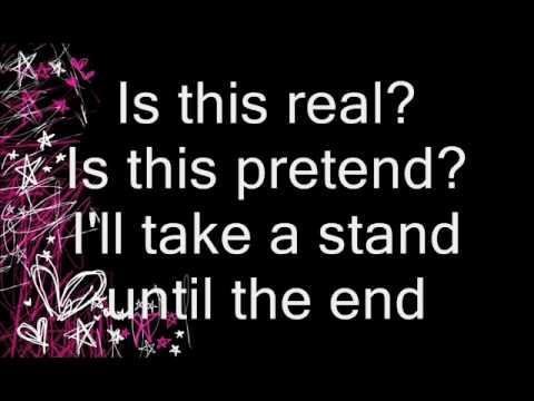 Avril Lavigne  Alice  Underground  With lyrics on screen