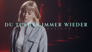 LEA - Du tust es immer wieder (Piano Sessions)