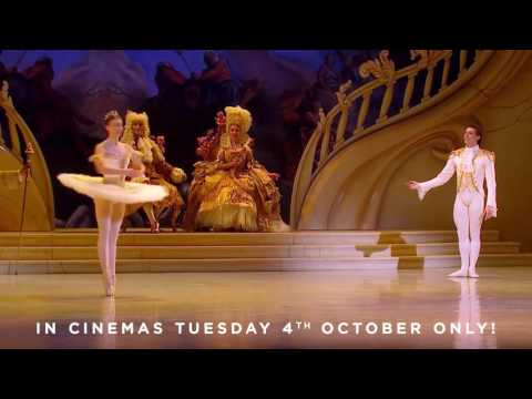 The Sleeping Beauty - Australian Ballet