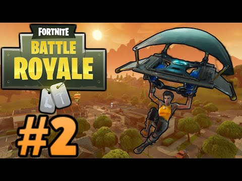 FORTNITE / #02/ MUSICIRANO / FARSI