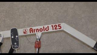 Подъемник для инвалидов Arnold 125