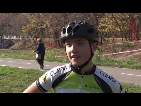 ObjectivTv: У Харкові закривається літній велосезон
