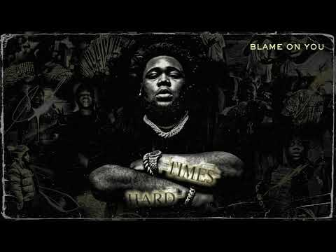 Rod Wave - Blame On You (Official Audio) - RodWave
