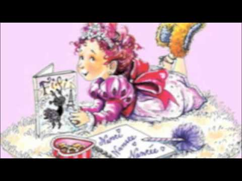 Fancy Nancy and the Late, Late, LATE Night read by Dharshinee Vogel