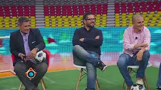 Expertos analizan Bélgica vs Inglaterra