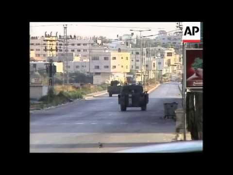 Israelis raid Tulkarem; family of Netanya bomber