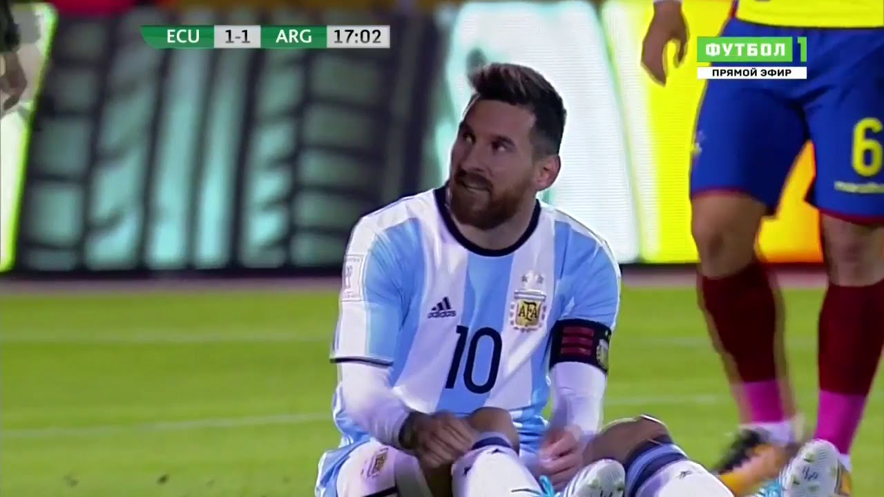 Прогноз на матч Уругвай - Эквадор 11 ноября 2016