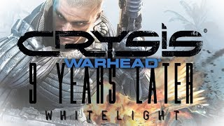 Crysis Warhead: 9 Years Later