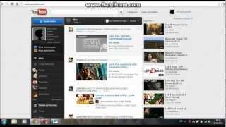Tutorial: Altes Youtube-Design für Chrome und Firefox wiederherstellen [HD][German]