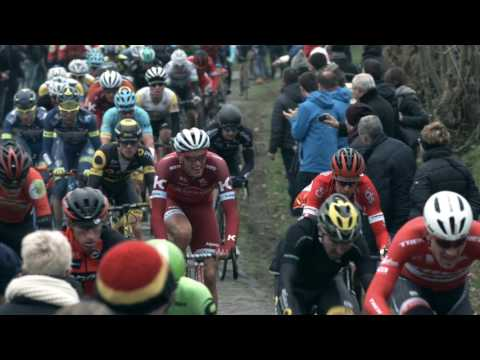 Canyon - Nils Politt - From School Leagues to the WorldTour