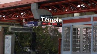 Life of Keenan: Temple November 8th