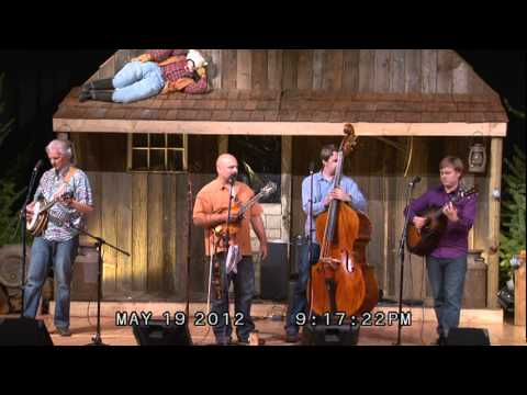 Bluegrass From the Forest 2012 (256/264) - Shelton, WA