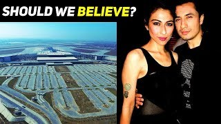 Ali Zafar DOOMED..Is Meesha Leaving Pak? People Going CRAZY for New Islamabad International Airport