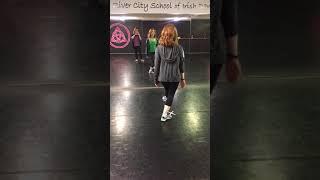 Grade 3 - Beginner Treble Jig