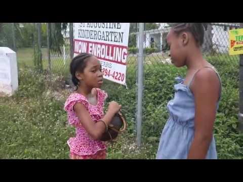 Only in Jamaica: Weh Mi Money Deh Part 2